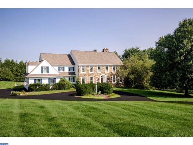 580 Deer Pointe Road, WEST CHESTER, PA 19382 (#PACT487440) :: ExecuHome Realty