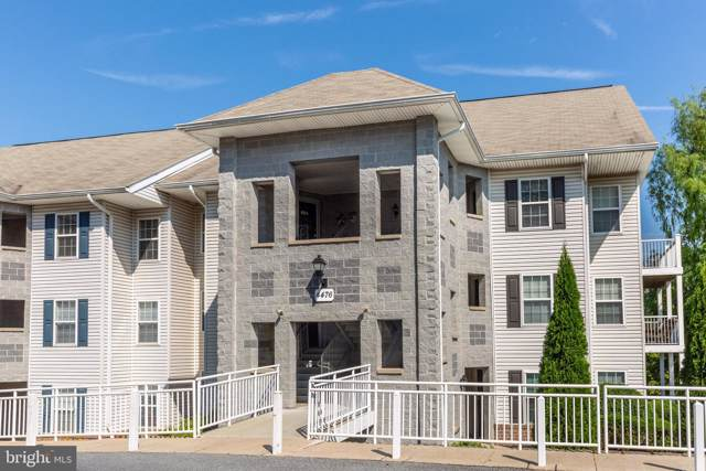 4476 Woodsman Drive #1011, HAMPSTEAD, MD 21074 (#MDCR191294) :: Advance Realty Bel Air, Inc