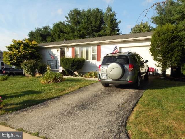 7 Pine Lane, NEW OXFORD, PA 17350 (#PAAD108412) :: Liz Hamberger Real Estate Team of KW Keystone Realty