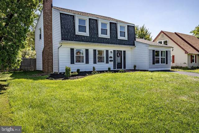 17 Northgate Lane, WILLINGBORO, NJ 08046 (#NJBL355236) :: REMAX Horizons