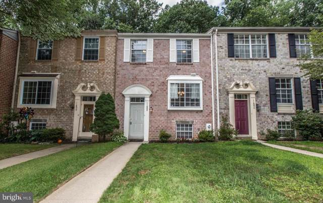 11888 Blue February Way, COLUMBIA, MD 21044 (#MDHW269310) :: Keller Williams Pat Hiban Real Estate Group
