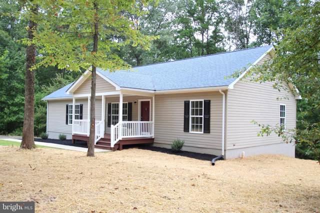 93 Evergreens Drive, LOUISA, VA 23093 (#VALA119770) :: Keller Williams Pat Hiban Real Estate Group