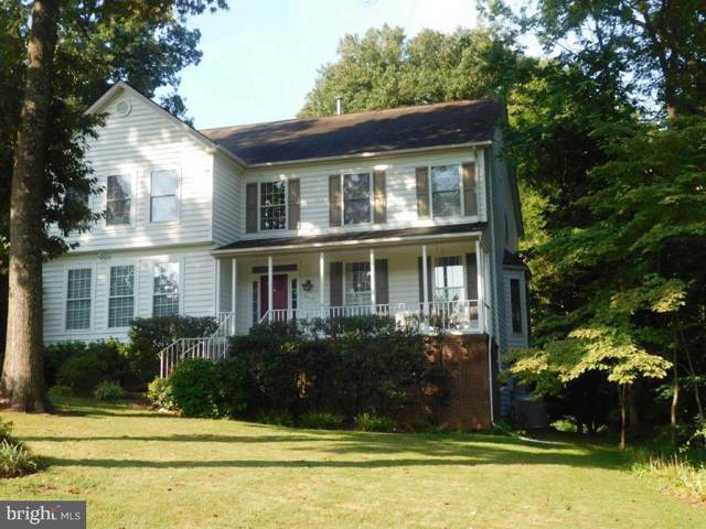 2972 Wilson Avenue, OAKTON, VA 22124 (#VAFX1085648) :: Tom & Cindy and Associates