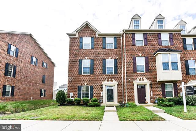 5551 Peanuts Lane, WALDORF, MD 20602 (#MDCH206018) :: The Miller Team