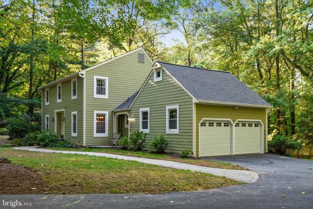 1756 Meadow Hill Drive, ANNAPOLIS, MD 21409 (#MDAA411128) :: The Riffle Group of Keller Williams Select Realtors