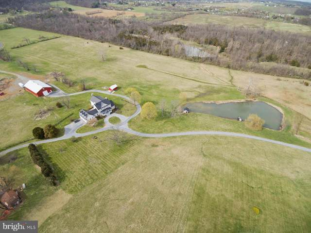 Lot 3 Miller, WINCHESTER, VA 22602 (#VAFV152702) :: Keller Williams Pat Hiban Real Estate Group