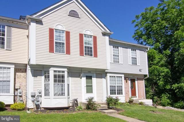 10902 Baskerville Road, REISTERSTOWN, MD 21136 (#MDBC469940) :: Dart Homes