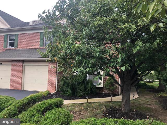 2605 Wister Court, LANSDALE, PA 19446 (#PAMC622694) :: Pearson Smith Realty