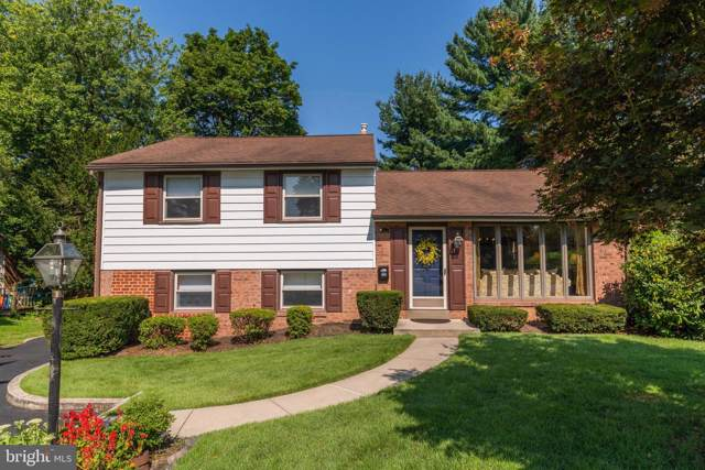 533 Kennerly Road, SPRINGFIELD, PA 19064 (#PADE499020) :: John Smith Real Estate Group