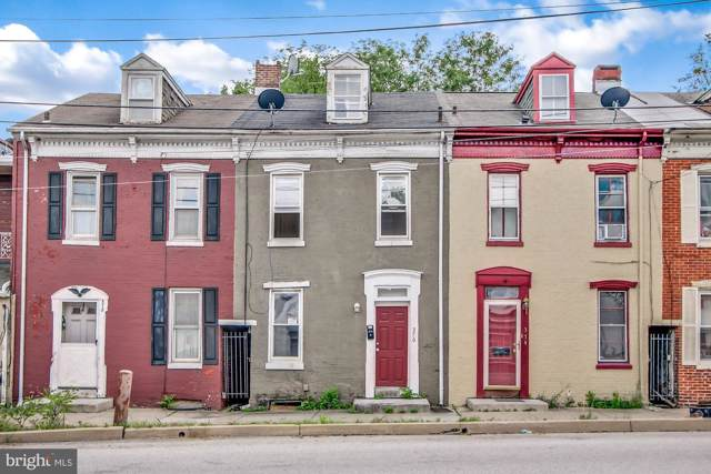 376 E Philadelphia Street, YORK, PA 17403 (#PAYK123802) :: Liz Hamberger Real Estate Team of KW Keystone Realty