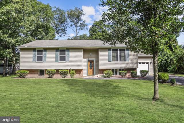 251 Wilson Avenue, GLASSBORO, NJ 08028 (#NJGL246814) :: John Smith Real Estate Group