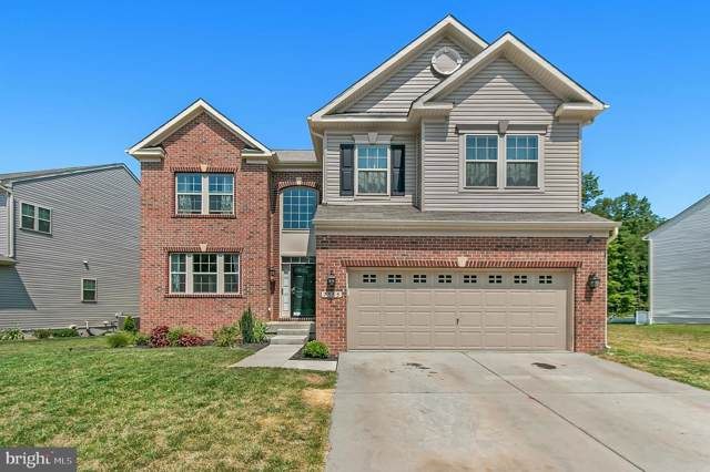 7585 Holly Ridge Drive, GLEN BURNIE, MD 21060 (#MDAA411136) :: Eng Garcia Grant & Co.