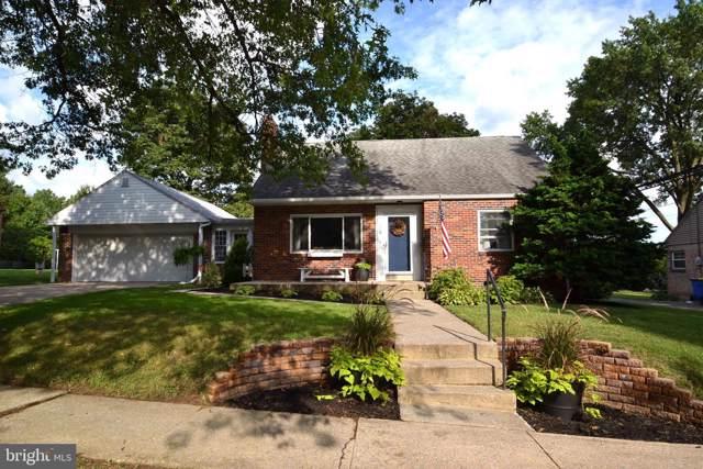 519 Luther Road, HARRISBURG, PA 17111 (#PADA113966) :: Liz Hamberger Real Estate Team of KW Keystone Realty