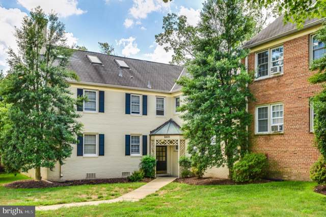 2410 Colston Drive C-103, SILVER SPRING, MD 20910 (#MDMC675886) :: The Gold Standard Group