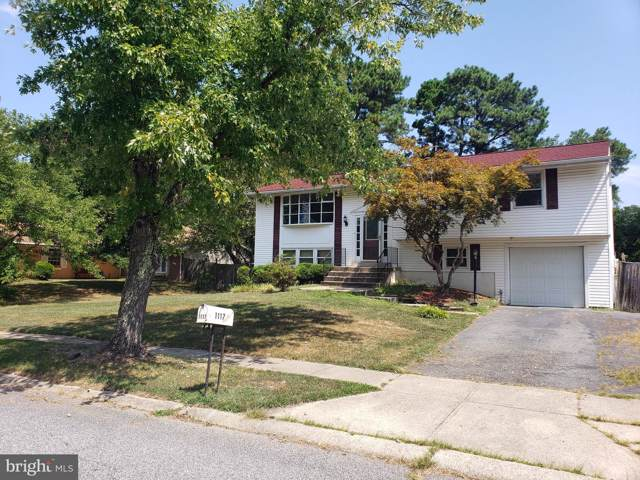 1117 Falmouth Road, WALDORF, MD 20601 (#MDCH206024) :: ExecuHome Realty
