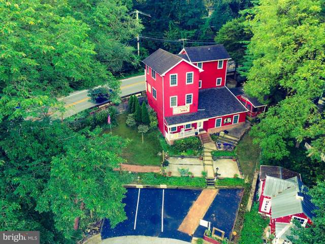 3774 Old Columbia Pike, ELLICOTT CITY, MD 21043 (#MDHW269322) :: Keller Williams Pat Hiban Real Estate Group