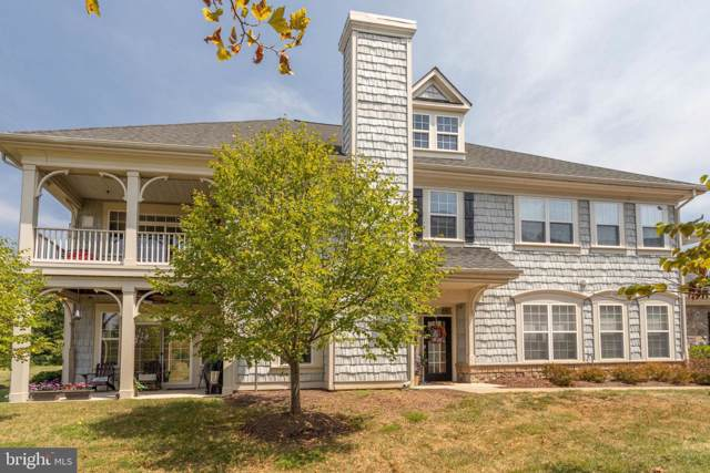 13870 Greendale Drive #45, WOODBRIDGE, VA 22191 (#VAPW477310) :: Pearson Smith Realty