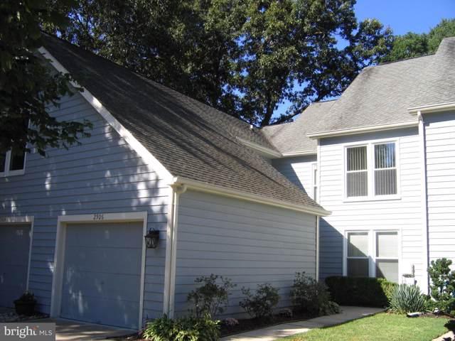 2906 Winters Chase Way, ANNAPOLIS, MD 21401 (#MDAA411146) :: Keller Williams Pat Hiban Real Estate Group