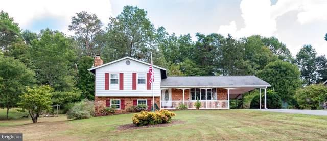 11607 Smithfield Road, MANASSAS, VA 20112 (#VAPW477314) :: AJ Team Realty