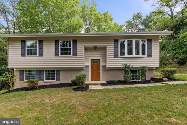 8415 Warren Drive, POMFRET, MD 20675 (#MDCH206030) :: Dart Homes