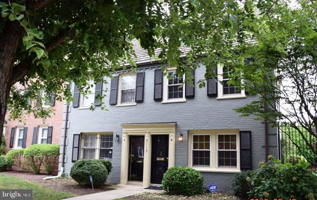 2113 Suitland Terrace SE A, WASHINGTON, DC 20020 (#DCDC439654) :: AJ Team Realty