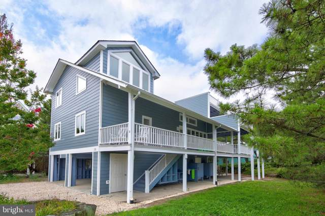 36 Sea Side Drive, SOUTH BETHANY, DE 19930 (#DESU146862) :: CoastLine Realty