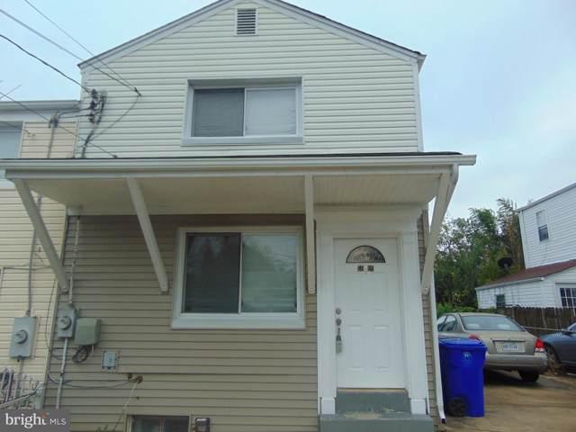 5506 8TH Street S, ARLINGTON, VA 22204 (#VAAR153928) :: Pearson Smith Realty
