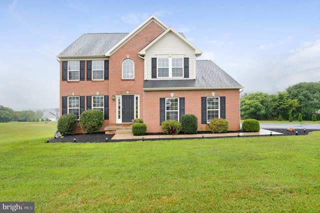 1224 Summerswood Drive, SAINT THOMAS, PA 17252 (#PAFL168014) :: The Joy Daniels Real Estate Group