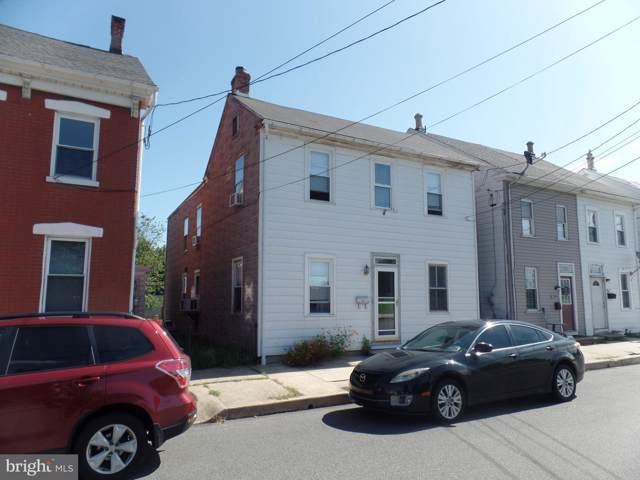 205 E 3RD Street, BOYERTOWN, PA 19512 (#PABK346888) :: Pearson Smith Realty