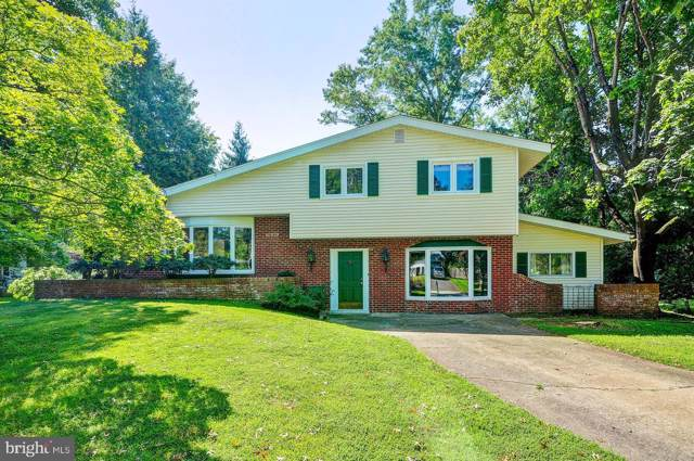 35 Lopatcong Drive, EWING, NJ 08638 (#NJME284626) :: The Force Group, Keller Williams Realty East Monmouth