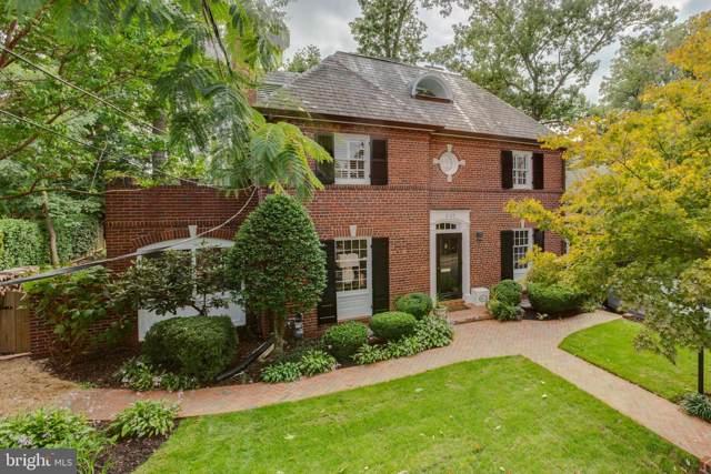 2109 Woodmont Road, ALEXANDRIA, VA 22307 (#VAFX1085706) :: Jennifer Mack Properties