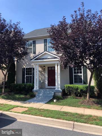 2115 Artillery Road, FREDERICK, MD 21702 (#MDFR252396) :: AJ Team Realty
