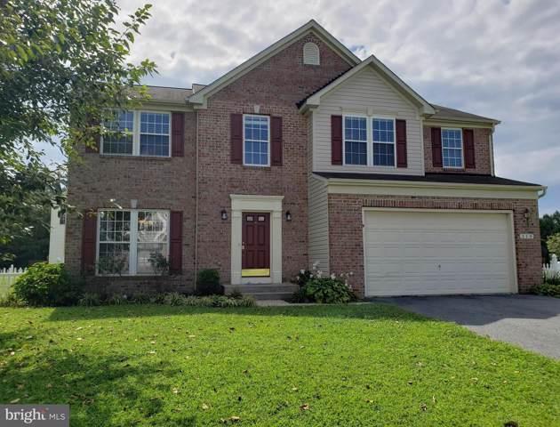 119 Paddock Drive, FRUITLAND, MD 21826 (#MDWC104878) :: Keller Williams Pat Hiban Real Estate Group