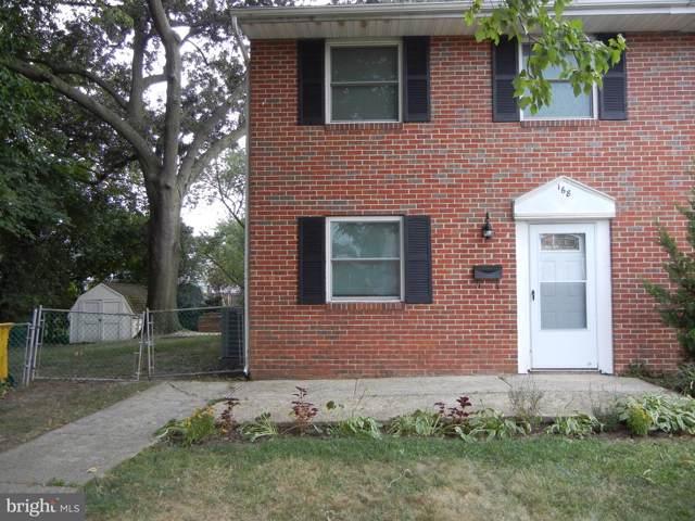 168 Seagull Drive, PASADENA, MD 21122 (#MDAA411168) :: Dart Homes