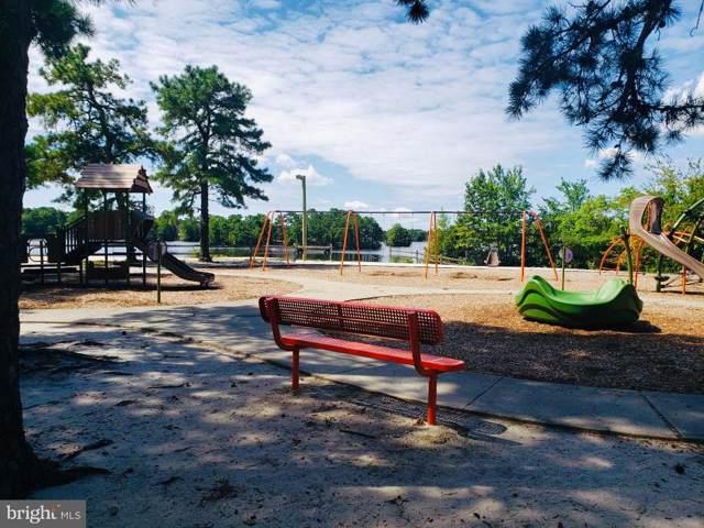 6 Pueblo Terrace, BROWNS MILLS, NJ 08015 (#NJBL355270) :: The Team Sordelet Realty Group