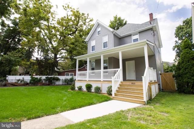 2805 Cove Road, PENNSAUKEN, NJ 08109 (MLS #NJCD374826) :: The Dekanski Home Selling Team
