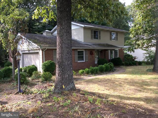 434 Lynwood Drive, SEVERNA PARK, MD 21146 (#MDAA411172) :: Dart Homes