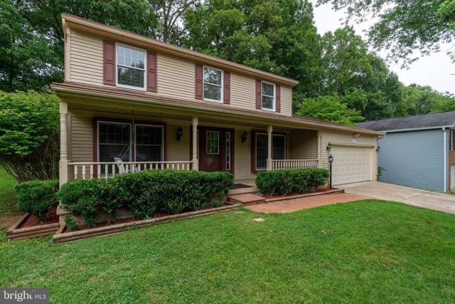 15305 Iris Lane, DUMFRIES, VA 22025 (#VAPW477350) :: The Maryland Group of Long & Foster Real Estate