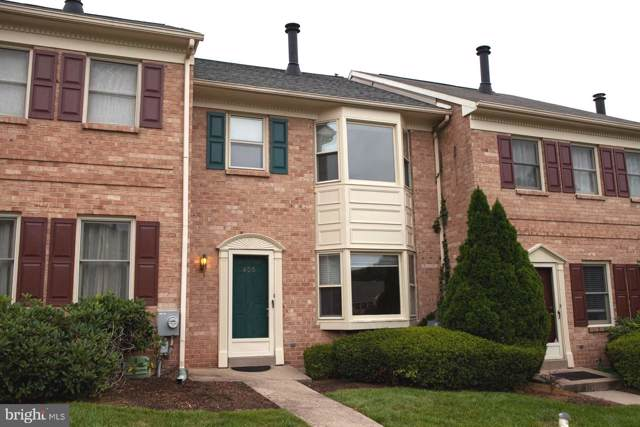 405 Franklin Court, COLLEGEVILLE, PA 19426 (#PAMC622738) :: The Team Sordelet Realty Group