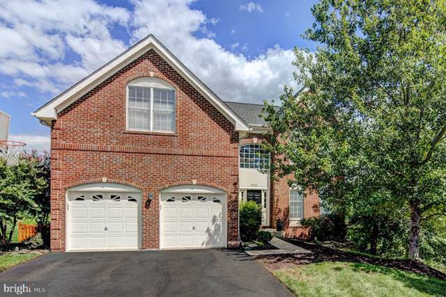 2935 Blue Holly Lane, OAK HILL, VA 20171 (#VAFX1085736) :: Jim Bass Group of Real Estate Teams, LLC