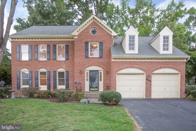 6227 Sweetbriar Drive, FREDERICKSBURG, VA 22407 (#VASP215704) :: Great Falls Great Homes