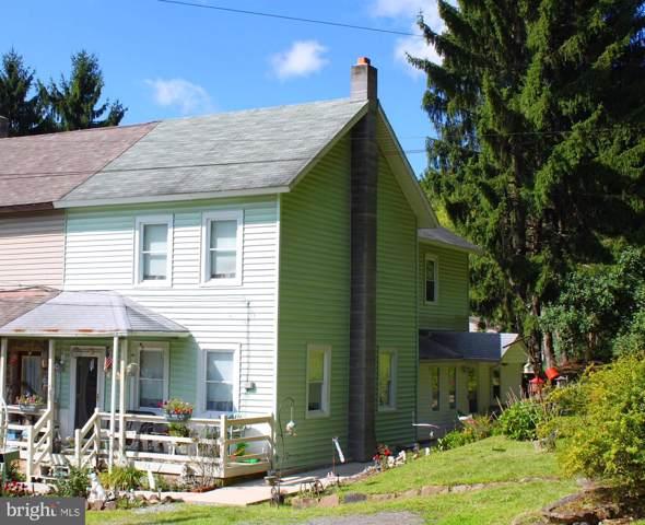 466 Main Street, ROBERTSDALE, PA 16674 (#PAHU101258) :: The Joy Daniels Real Estate Group