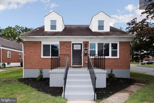 2501 Moore Avenue, BALTIMORE, MD 21234 (#MDBA481584) :: Jim Bass Group of Real Estate Teams, LLC