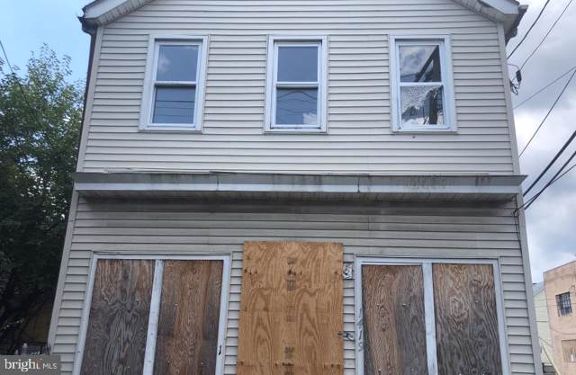1419 Princeton Avenue, TRENTON, NJ 08638 (#NJME284640) :: The Force Group, Keller Williams Realty East Monmouth