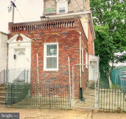 6320 Elmwood Avenue, PHILADELPHIA, PA 19142 (#PAPH827524) :: The Team Sordelet Realty Group
