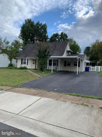 12507 Starlight Lane, BOWIE, MD 20715 (#MDPG541158) :: RE/MAX Plus