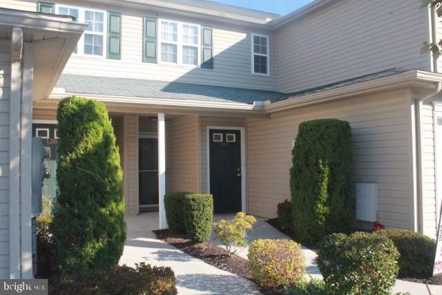 140 Cardinal Lane, HUMMELSTOWN, PA 17036 (#PADA113980) :: Flinchbaugh & Associates