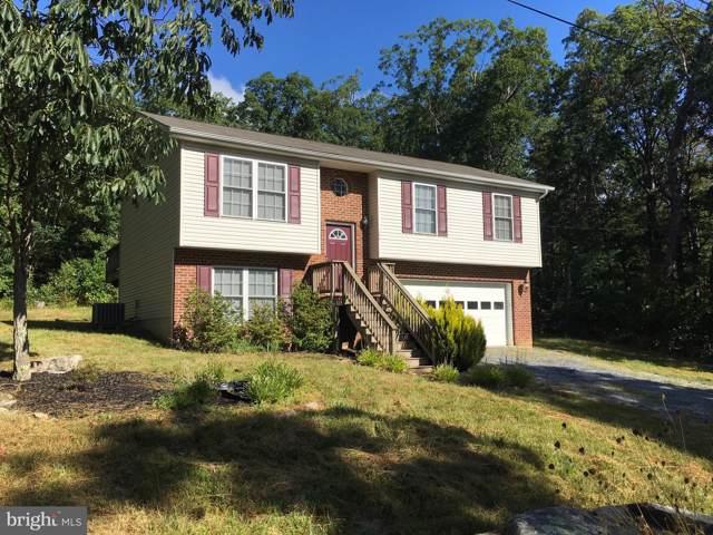 144 Falcon Trail, WINCHESTER, VA 22602 (#VAFV152712) :: Keller Williams Pat Hiban Real Estate Group