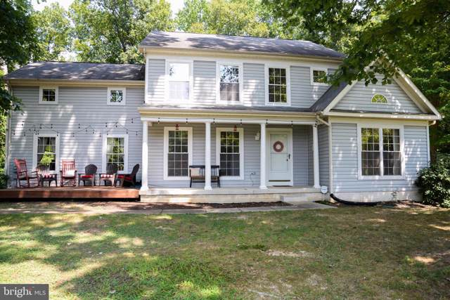 16380 Carriage Crossing Lane, HUGHESVILLE, MD 20637 (#MDCH206040) :: Great Falls Great Homes