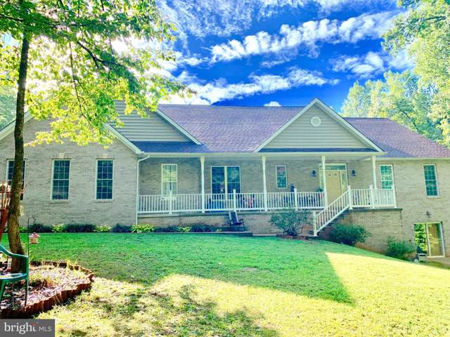 17006 Black Oak Drive, BRANDY STATION, VA 22714 (#VACU139388) :: Keller Williams Pat Hiban Real Estate Group